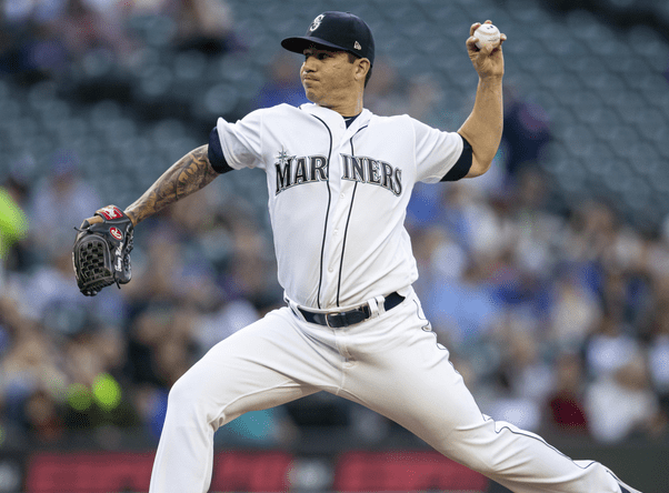 Tommy Milone to start on Opening Day for Orioles in place of Means