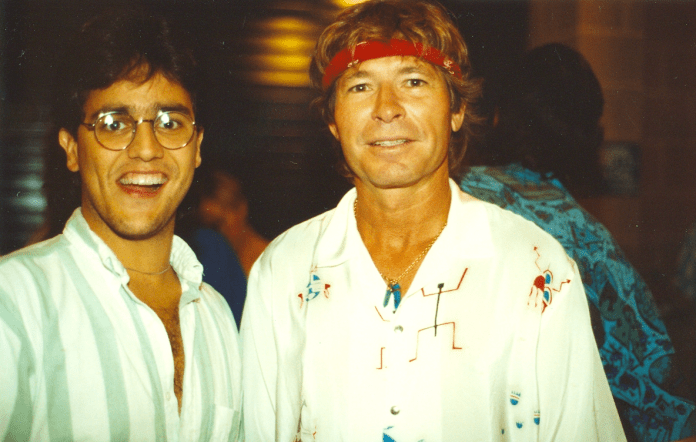 John Denver discusses life, his legacy and the environment in July 1991