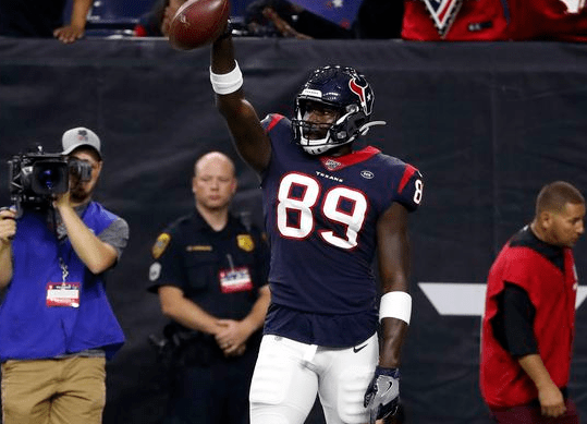 Ravens add veteran to tight end mix for start of training camp