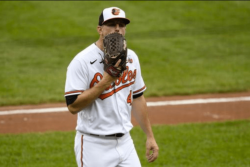 Means finally joins party for surprising 2020 Orioles