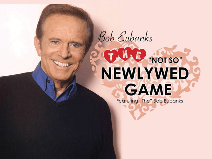The time when Bob Eubanks celebrated Nestor's marriage with some Newlywed hijinks