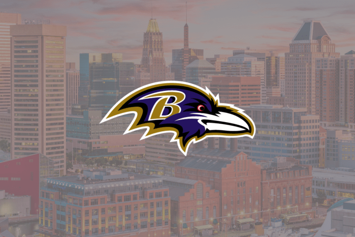 Are you ready for Ravens schedule release and that Vegas date in the fall?