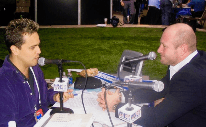 Dilfer talks about Billick and week of prep leading up to Super Bowl XXXV win in Tampa