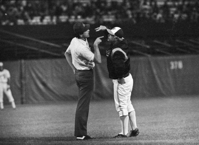 Legendary Cleveland sportswriter Terry Pluto remembers his Summer of 1979 with The Earl Of Baltimore