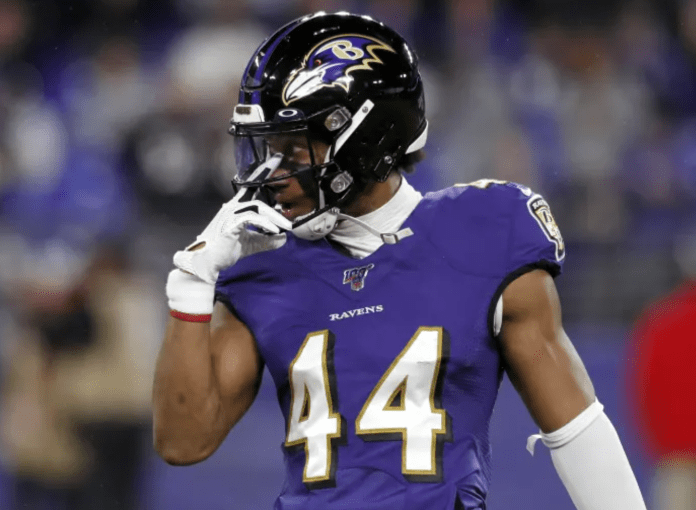 Twelve Ravens thoughts following Day 15 of open training camp