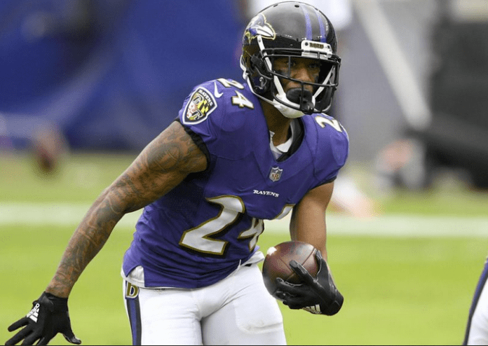 Ravens hopeful on Peters, won't have Koch for first time in 15 years