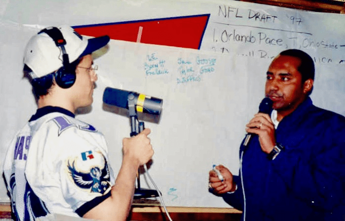 Marvin Lewis tells the tale of the greatest defense in NFL history 20 years later