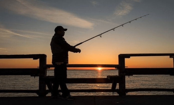 Catching the fishing bug this spring?