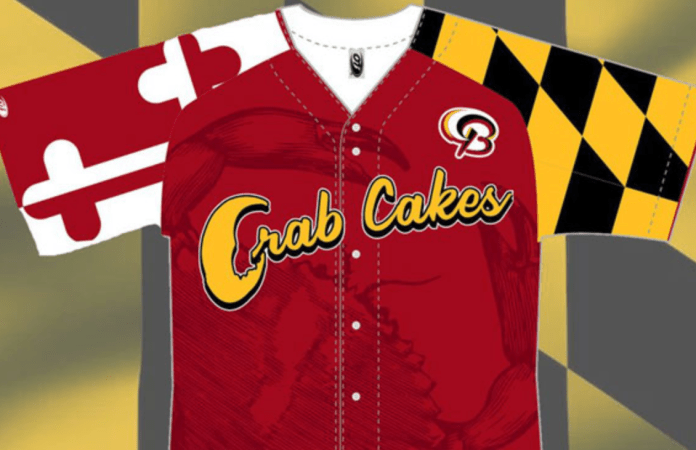 Fried or broiled? Mixing crab cakes and baseball means summer in Maryland