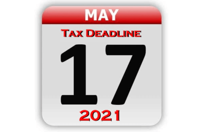 Coach Raskin tells you how to use the extra month of tax time to your advantage