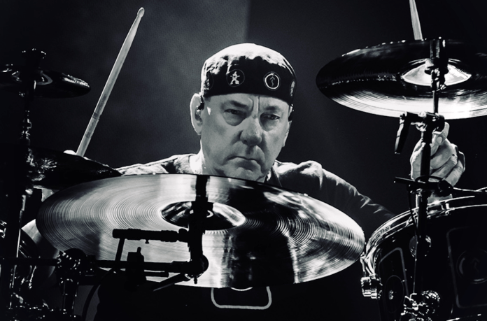 Time Stand Still: Grieving the loss of Neil Peart a little bit longer