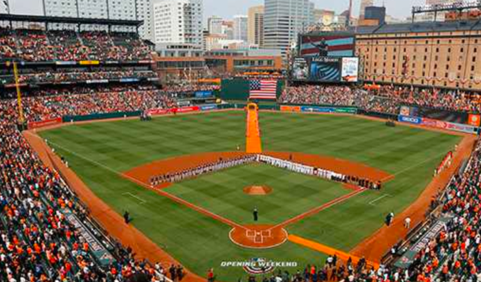 Finding your way back to Camden Yards and the daily baseball heartbeat