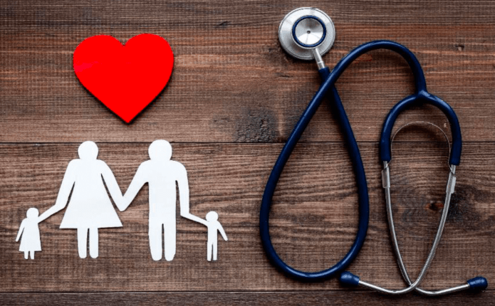 Why should I care whether or not you have health insurance?