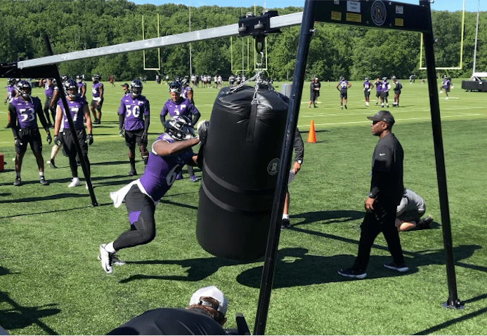2021 Ravens training camp preview: Inside linebackers