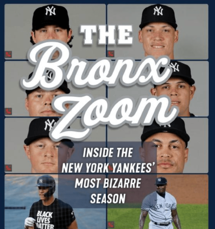 The angst of Yankees mediocrity after a plague