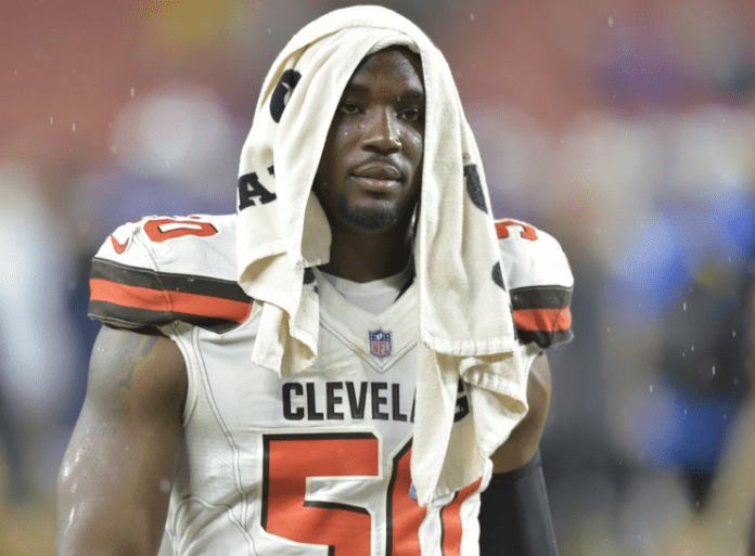 Ravens add defensive end on eve of veterans reporting for camp