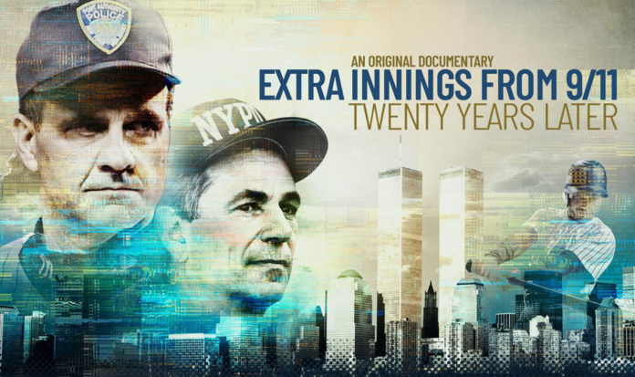 Telling the story of 9/11 and New York baseball twenty years later