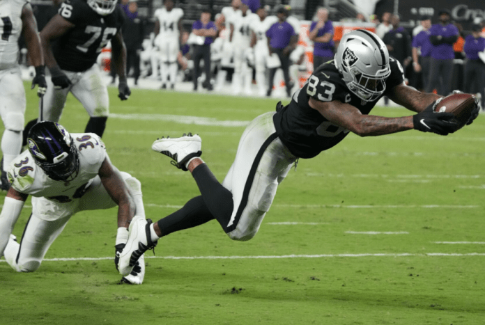 The Ravens defense will need to be better than it was Monday night