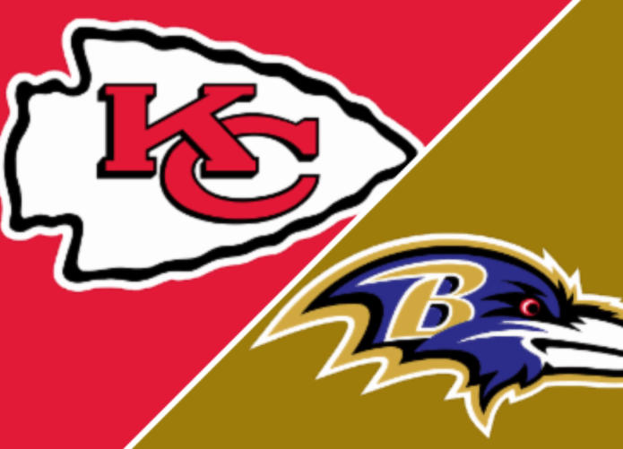 Luke Jones and Nestor give a final look at many injuries and concerns of Ravens hosting Chiefs