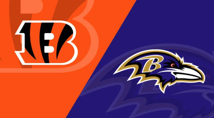 Getting you ready for Bengals at Ravens