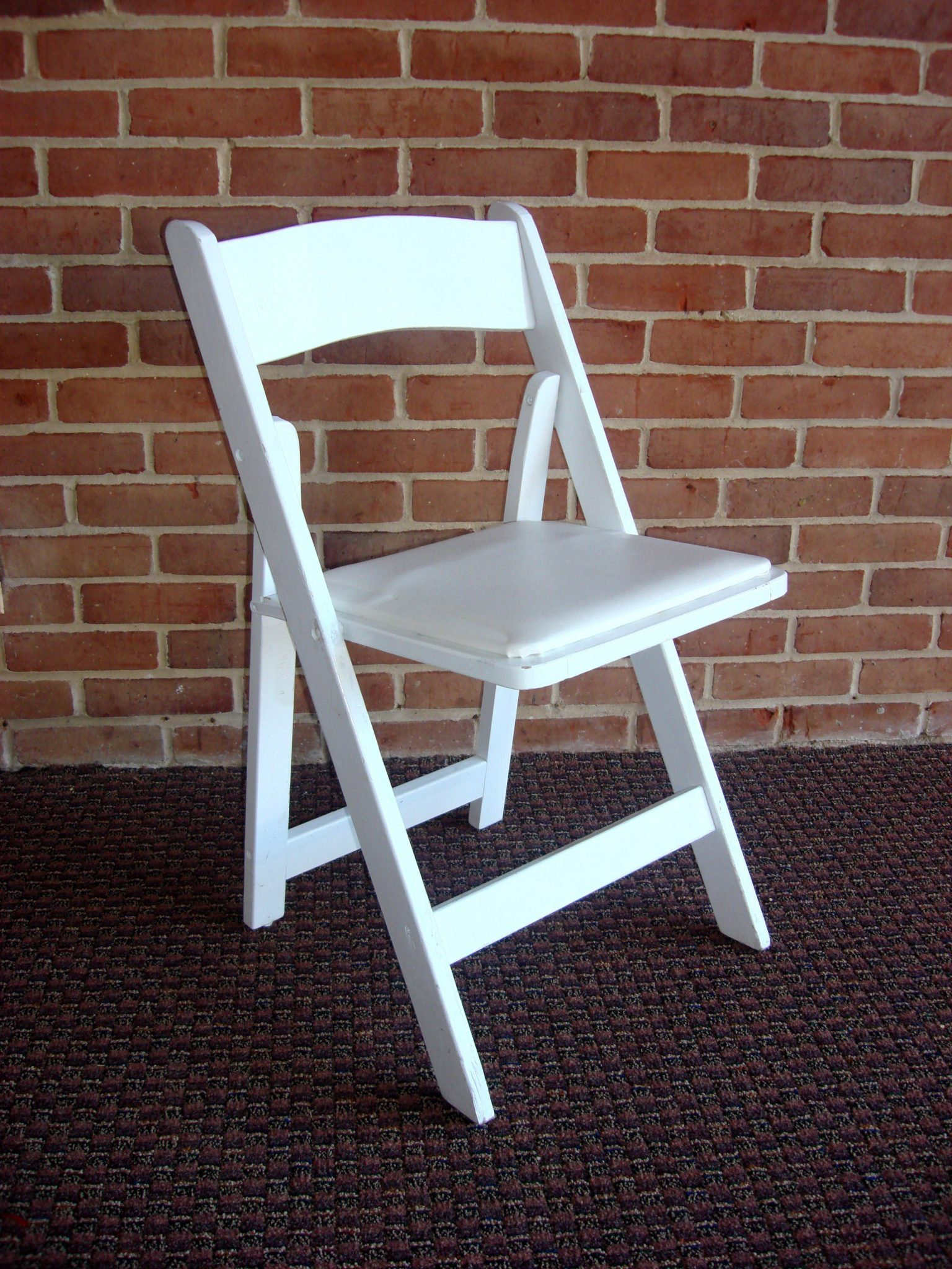 White Wood Chair Tables And Chairs Baltimore 39s Best Events