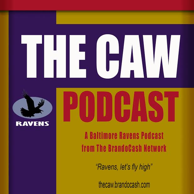 The Caw | Baltimore Ravens podcast