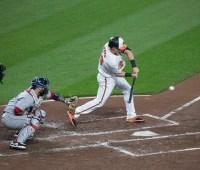 Austin Hays - Baltimore Orioles