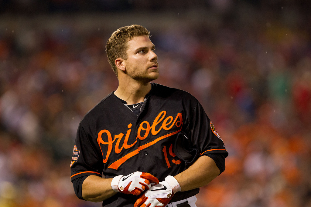 Chris Davis - Baltimore Orioles