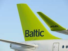 airBaltic