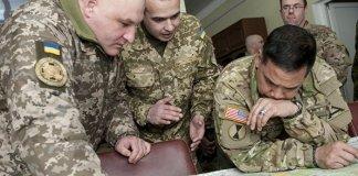 US-Ausbilder bei Kiews Armee: Wer lernt da von wem?