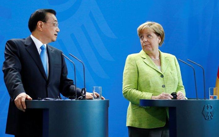 """""""EU ist historisch zum Scheitern verurteilt"""" – Finanzexperte zu EU-Ängsten vor China"""