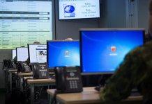Telefonterror ist auch ein Kampfmittel – Nato geht in die Cyber-Offensive
