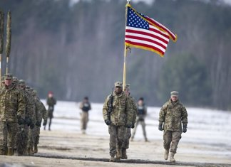 """Ostdeutschland begegnet US-Truppen mit """"verwurzeltem Antiamerikanismus"""" – Medien"""