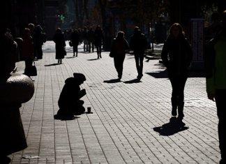 """""""Armes Land zwischen Interessen der Politiker"""": Deutsche über Leben in der Ukraine"""