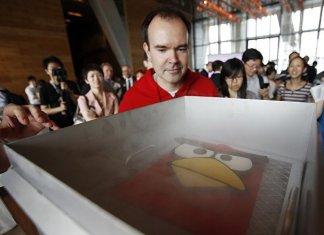 Angry-Birds-Urheber präsentiert Bauplan für Tunnel zwischen Helsinki und Tallinn