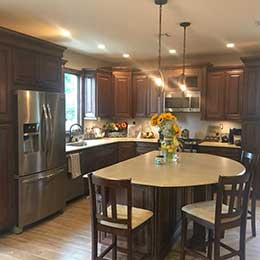 remodel a kitchen cabinet stand alone bathroom remodeling contractor from your to the b altmans inc will work with you build house of dreams