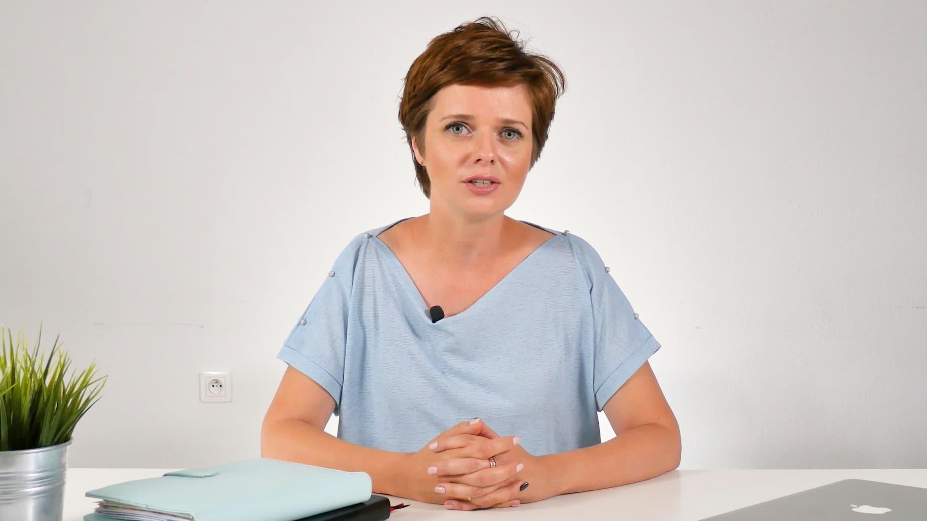 Joanna Cieślak-Ospalska