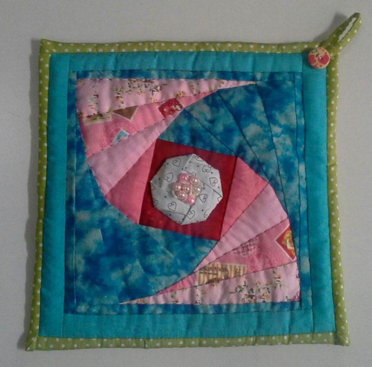 contoh kerajinan tekstil beserta gambarnya