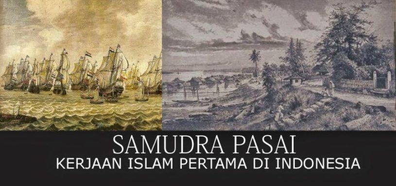 sejarah kerajaan samudera pasai