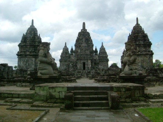 mataram kerajaan terbesar di indonesia