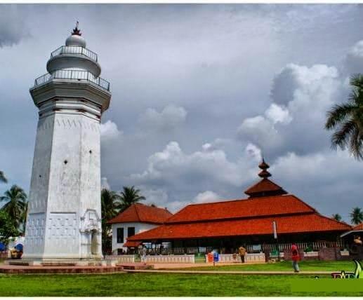 kerajaan terbesar di indonesia kesultanan banten