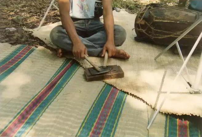 alat musik tradisional dari jakarta