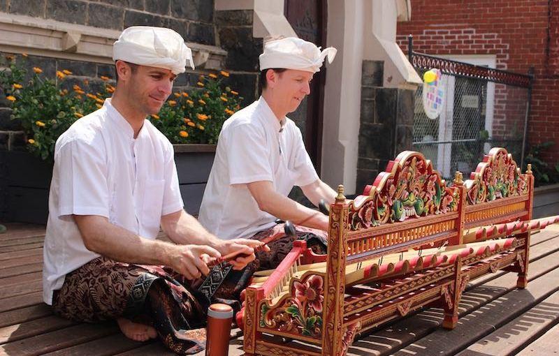alat musik dari bali