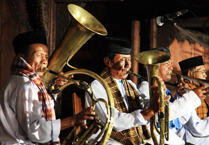 Contoh Alat Musik Tradisional Betawi Beserta Penjelasannya Lengkap