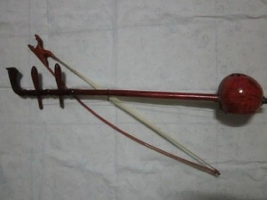 contoh alat musik tradisional dari betawi