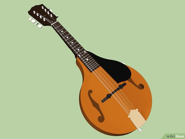 harga alat musik petik paling murat
