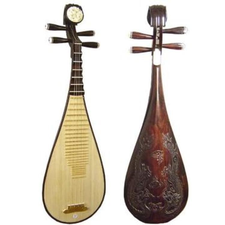 daftar alat musik petik lengkap