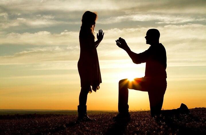 Kata Kata romantis buat pacar