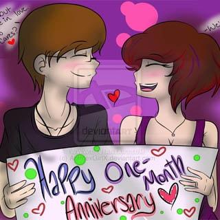 500 Rangkaian Kata Kata Anniversary Buat Pacar Kekasih