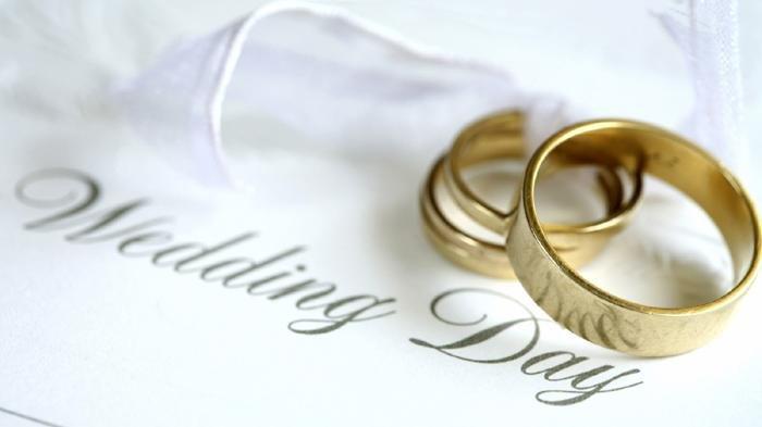 1001+ Kumpulan Ucapan Pernikahan Untuk Sahabat, Saudara, Teman dan Mantan [Terbaru]